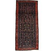Link to 4' 3 x 9' 5 Hamedan Persian Runner Rug
