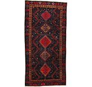 Link to 4' 7 x 9' 5 Chenar Persian Rug