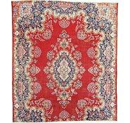 Link to 9' 8 x 11' 1 Kerman Persian Rug