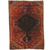 Link to 4' 3 x 6' Shiraz Persian Rug