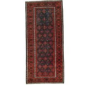 Link to 5' x 11' 1 Ferdos Persian Runner Rug
