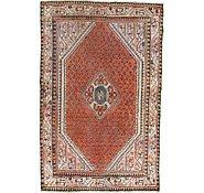 Link to 4' x 6' 3 Botemir Persian Rug