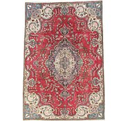 Link to 6' 10 x 10' 1 Tabriz Persian Rug