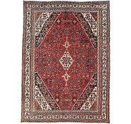 Link to 8' 1 x 11' 1 Joshaghan Persian Rug