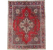 Link to 9' 3 x 12' 2 Tabriz Persian Rug