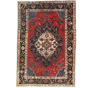 Link to 6' 5 x 9' 4 Tabriz Persian Rug