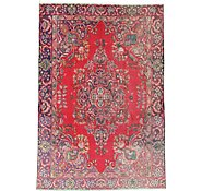 Link to 6' 2 x 9' 1 Tabriz Persian Rug