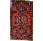 Link to 5' 4 x 9' 3 Viss Persian Rug