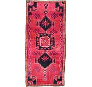 Link to 3' 7 x 7' 7 Hamedan Persian Rug