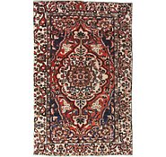 Link to 6' 2 x 9' 9 Bakhtiar Persian Rug