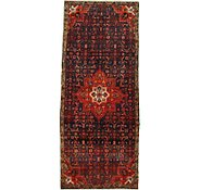 Link to 4' 1 x 9' 8 Hossainabad Persian Runner Rug
