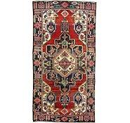 Link to 5' x 9' 8 Bakhtiar Persian Rug