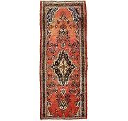 Link to 3' 6 x 8' 9 Liliyan Persian Runner Rug