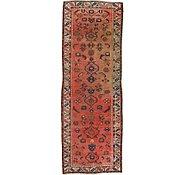 Link to 3' 6 x 9' 10 Hamedan Persian Runner Rug