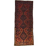 Link to 4' 5 x 10' 7 Hamedan Persian Runner Rug