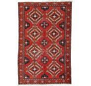 Link to 4' x 6' 3 Hamedan Persian Rug