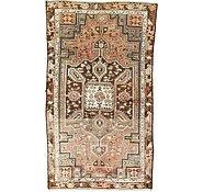 Link to 3' 8 x 6' 5 Hamedan Persian Rug