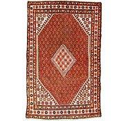 Link to 4' 1 x 6' 6 Farahan Persian Rug