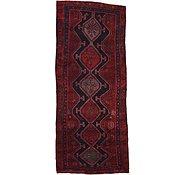 Link to 4' 5 x 10' 8 Meshkin Persian Runner Rug