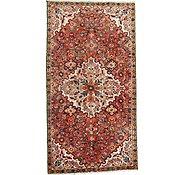 Link to 4' x 7' 7 Farahan Persian Rug