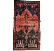 Link to 3' 6 x 6' 7 Hamedan Persian Rug