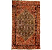 Link to 4' x 6' 9 Koliaei Persian Rug