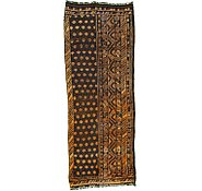 Link to 3' x 8' 2 Shiraz Persian Runner Rug