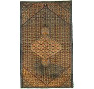 Link to 5' 1 x 8' 5 Bidjar Persian Rug