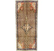 Link to 3' 7 x 8' 6 Koliaei Persian Runner Rug