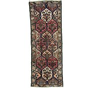 Link to 3' 5 x 9' 5 Bakhtiar Persian Runner Rug