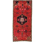 Link to 3' 11 x 8' 6 Shiraz Persian Rug