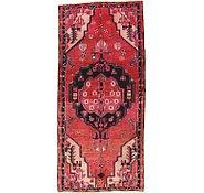Link to 3' 10 x 8' 6 Hamedan Persian Runner Rug