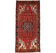 Link to 3' 10 x 8' 2 Hamedan Persian Runner Rug