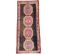 Link to 3' 10 x 8' 10 Chenar Persian Runner Rug