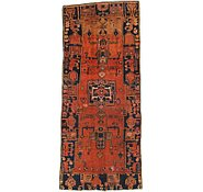 Link to 4' 3 x 10' 3 Shiraz Persian Runner Rug
