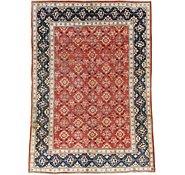 Link to 6' 11 x 9' 10 Mahal Persian Rug