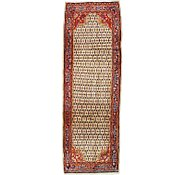 Link to 3' x 8' 10 Koliaei Persian Runner Rug