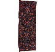 Link to 2' 11 x 8' 2 Shiraz Persian Runner Rug