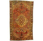 Link to 4' 4 x 7' 5 Shiraz Persian Rug