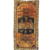 Link to 4' 4 x 8' 7 Shiraz Persian Rug