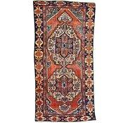Link to 4' 8 x 9' 6 Bakhtiar Persian Rug