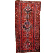 Link to 4' 1 x 8' 6 Hamedan Persian Rug