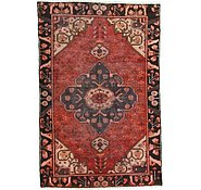 Link to 4' 1 x 6' 4 Hamedan Persian Rug