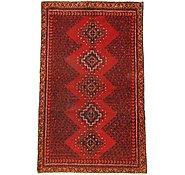 Link to 3' 7 x 5' 10 Shiraz Persian Rug