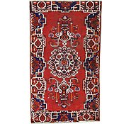 Link to 4' 1 x 7' 1 Ferdos Persian Rug