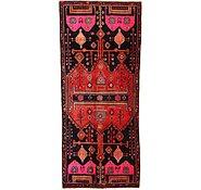 Link to 3' 4 x 8' Sirjan Persian Runner Rug