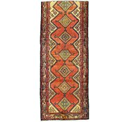 Link to 3' 3 x 8' 1 Chenar Persian Runner Rug