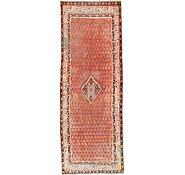 Link to 4' x 10' 11 Botemir Persian Runner Rug