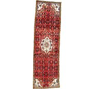 Link to 3' 2 x 10' 7 Hossainabad Persian Runner Rug