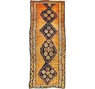 Link to 3' 4 x 8' 1 Shiraz Persian Runner Rug